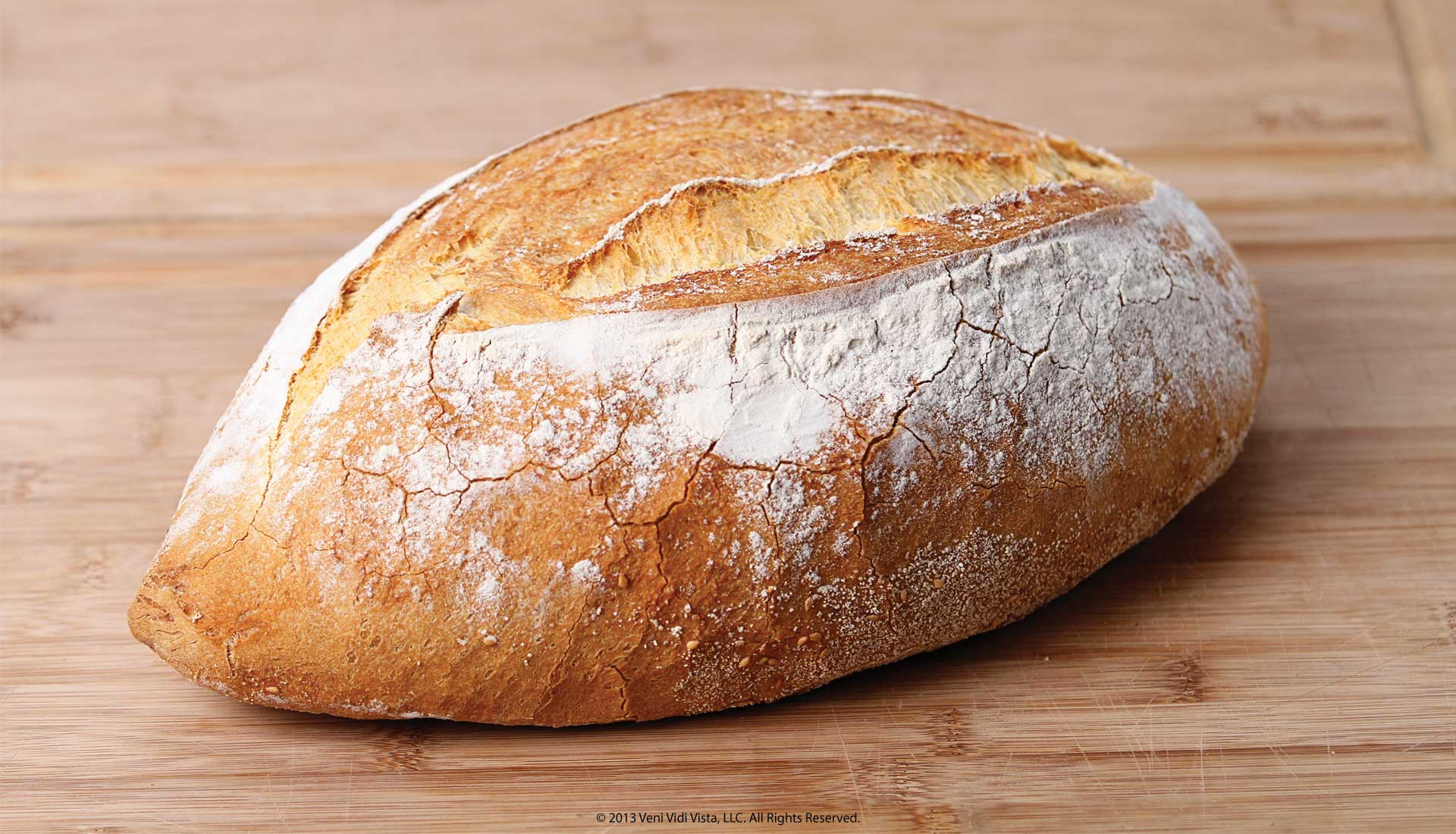 Food Bread Product Photography Levain